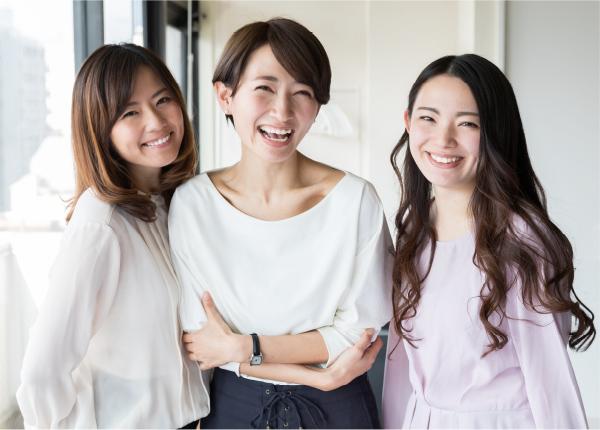 EXCEL女子事業